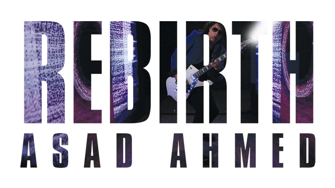 Animal - Official Music Video | Rebirth | Asad Ahmed