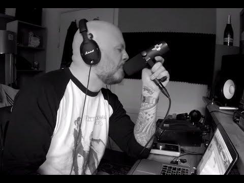 Soilwork tease from studio as they work on new album + Euro tour w/ Amorphis!