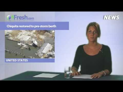 The eFresh.com Fruit, Vegetable and Potato Video News of 15-09-2009