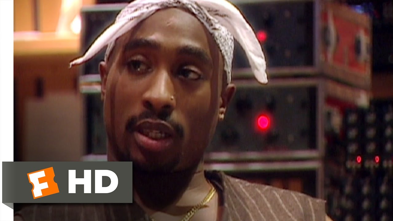 Watch the movie tupac resurrection