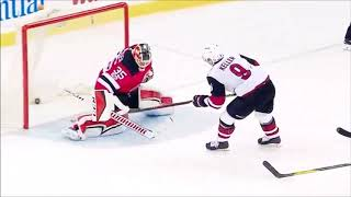 NHL - Best Plays of the 2017-2018 Season (So Far)