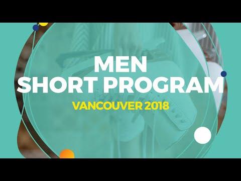 Petr Gumennik (RUS) | Men Short Program | Vancouver 2018