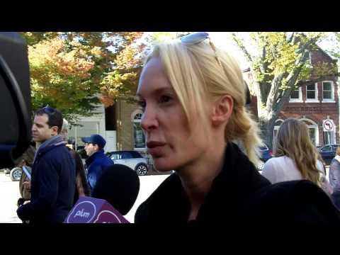Hamptons International Film Festival - Director Feo Aladag
