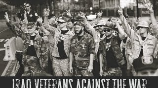 Voice of Art - Iraq Veterans Against the War, Pt. 1