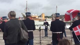 'Han kommer med Sommer' - Thorvald Aagaard - Jeppe Aakjær - Prinsens Musikkorps