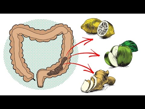 9 Home Remedies for Natural Colon Cleansing