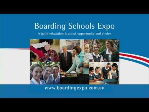 Boarding Schools Expo  Wagga Wagga 2010