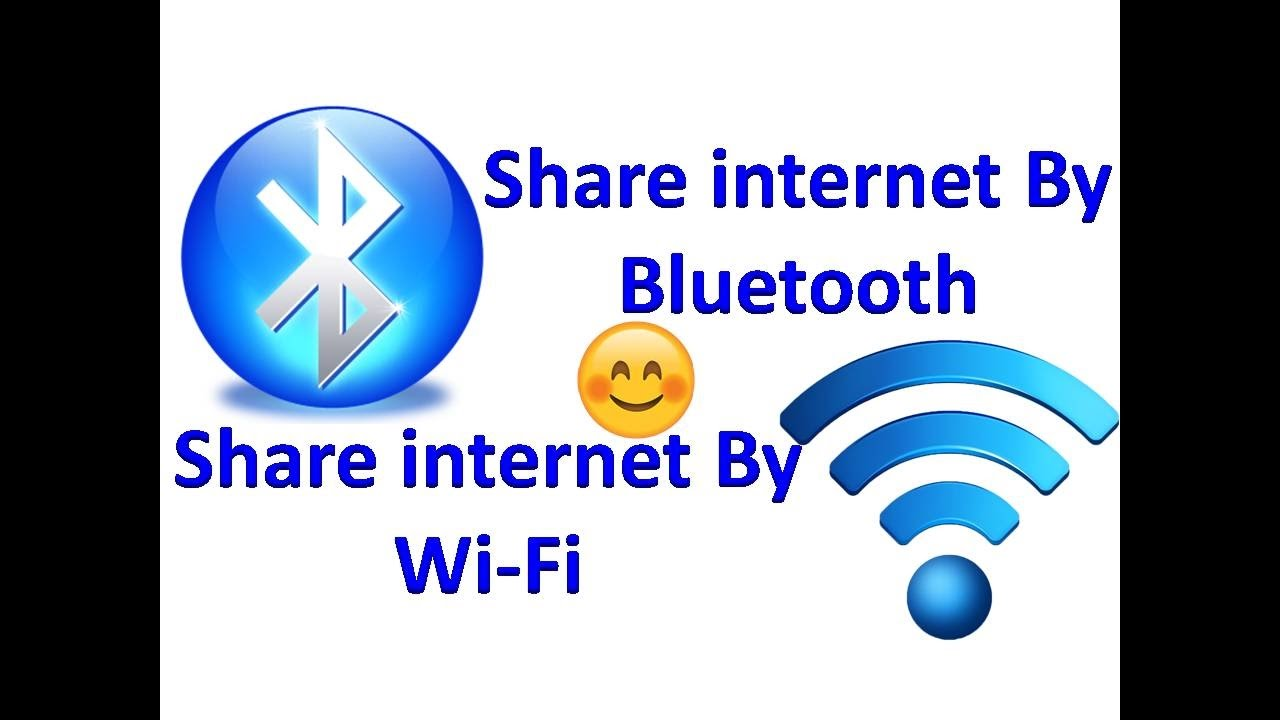 How to connect via Bluetooth (Bluetooth) Internet 87