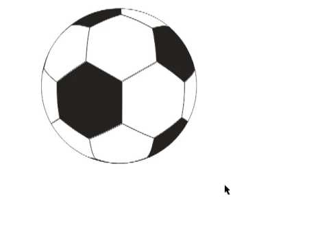 Corel Draw - Bola de Futebol Parte 1 - Video Aula