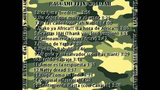 jah bantu Natty Dread .wmv
