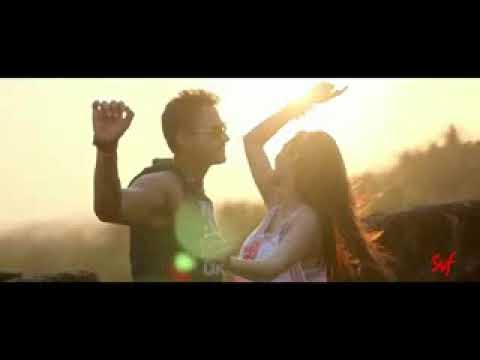 Aladdin   One   Video Song   Prosenjit   Yash   Nusrat   Birsa   Shalmali   Arindom   SVF   2017   Y