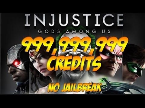 How to hack Injustice Gods Among us (NO ROOT) For ANDROID ...