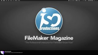 FileMaker 15 Release - Developer Overview