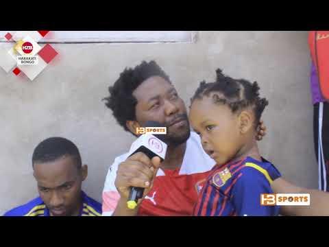 Madee kiukweli babu tale ametunyonya Tip top/ Wcb kuna posho nyingi