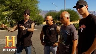 Counting Cars: Danny Sells His Monte Carlo | History