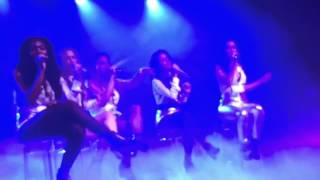 Download Fifth Harmony - Take Me To Church (Cover) (Live in San Francisco 2-28-15)