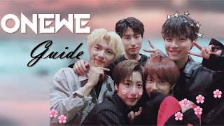 Download lagu Onewe Guide | You will fall in love with them, that's a promise