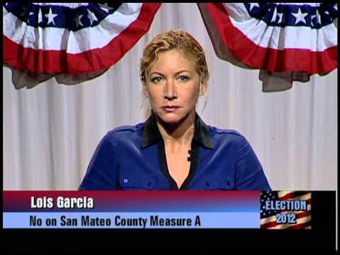 No on San Mateo County Measure A