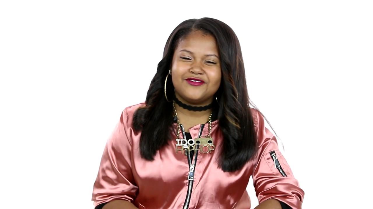 "Nia Kay Defines Chicago Lingo: ""Fye"", ""Raw"", ""Whoo"""