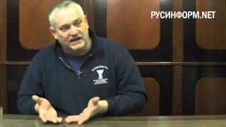 Украина: Война и Мир. Сергей Разумовский. 04.03.2015
