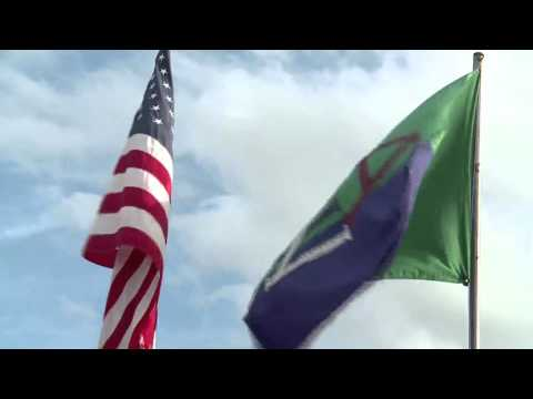 American University of Nigeria Trailer