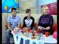 Учитель математики Татьяна Бурунова: в моей коллекции несколько сотен головоломок