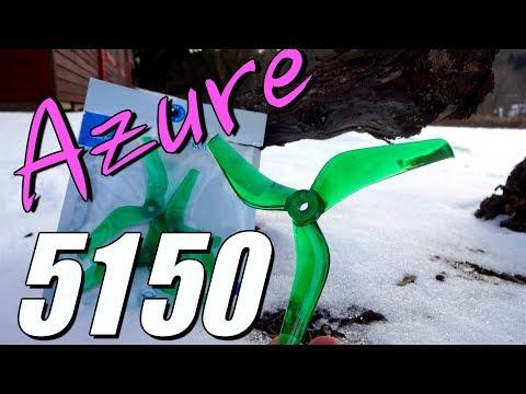Azure Power 5150 Review : Revenge of the Boomerang?