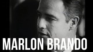 Marlon Brando: An Actor Named Desire - Trailer