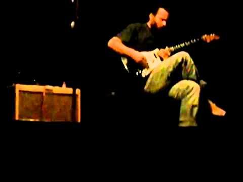 Diego Mune -SOL - Centro Cultural SL