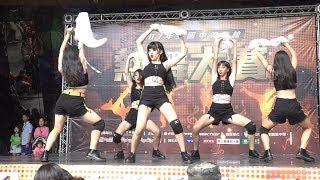 【無限HD】107年全國中等學校熱舞大賽 北區 高中女生組 4 附崧JAZZ(4K HDR)