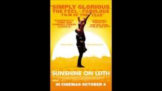 Sunshine on Leith - Over and Done with (movie version)