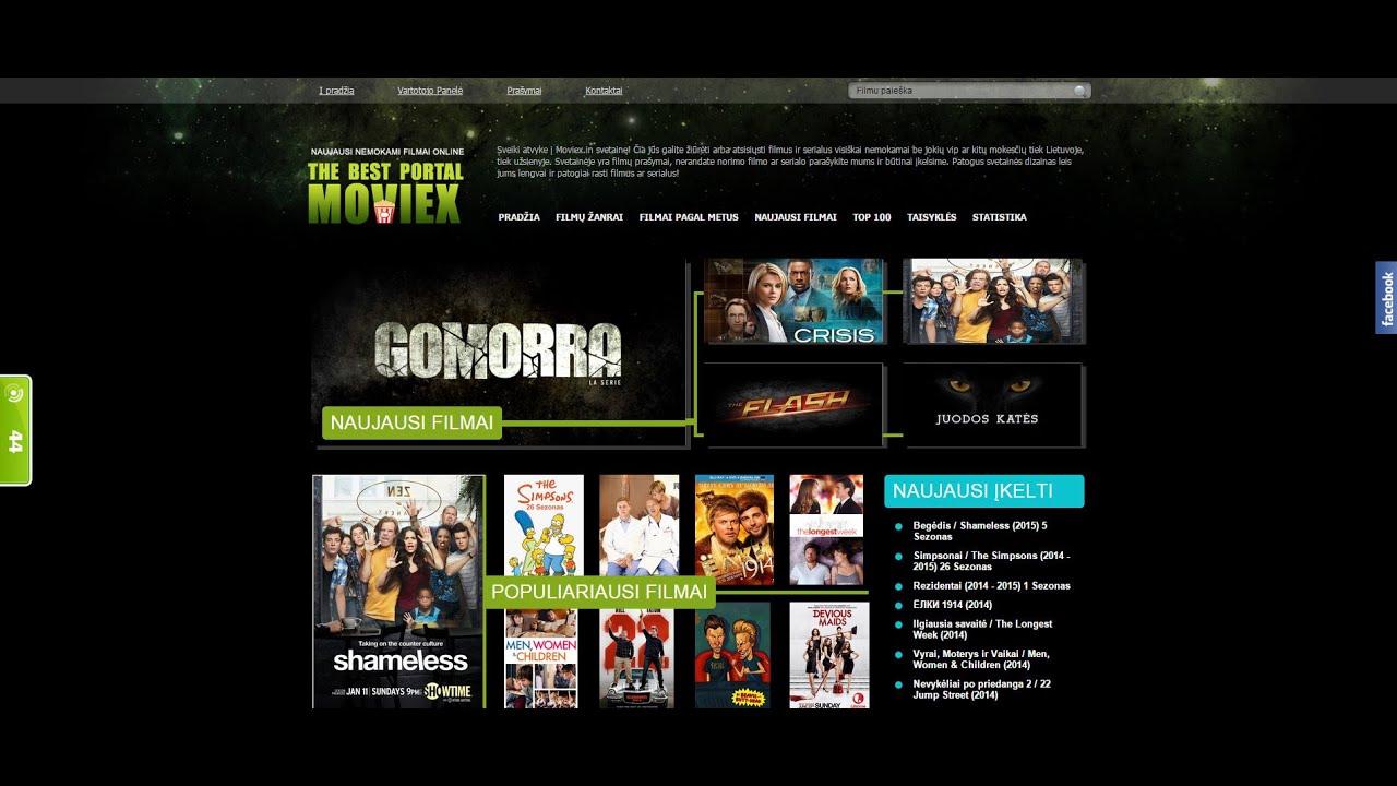 Moviex