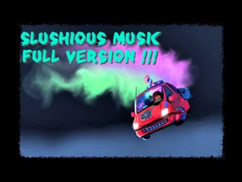 Slushious Song FULL VERSION !!! - Stargate and balken beat box - HOME Movie