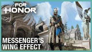 For Honor: Messenger's Wings Effect | Weekly Content Update: 04/09/2020 | Ubisoft [NA]