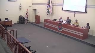 Audiência Pública sobre a Lei Orçamentária Anual - Câmara Municipal de Araras