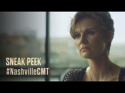 NASHVILLE on CMT | Sneak Peek | Season 5 Episode 16 | June 29