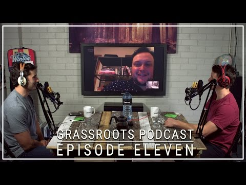 Grassroots Podcast: Episode 011 - NHL Season Preview