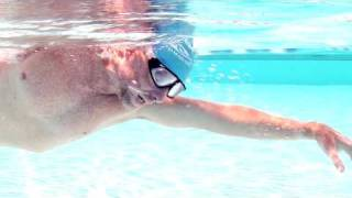 Total Immersion Freestyle Swimming Demonstration thumbnail