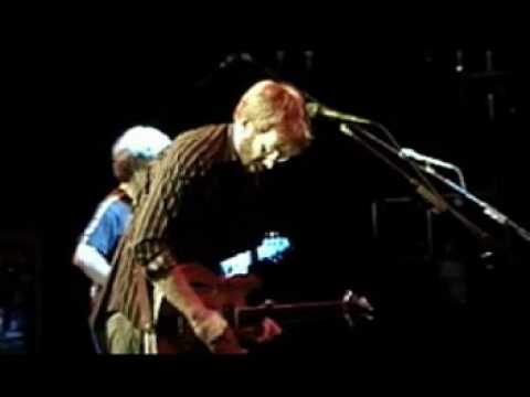 Phish 2004.08.15 Coventry Footage, Newport State Airport (Audience shot)