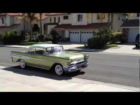 1957 Pontiac StarChief Catalina