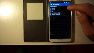 Samsung Galaxy Note 3 (N9005) how to fix GPS problems