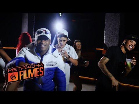 FAZ A POSE, OLHA O FLASH - MC Teteu, MC KS (Vídeo Clipe Oficial) DJ Serpinha