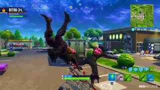 FORTNITE FAILS & Epic Wins! Fortnite Battle Royale Funny Moments