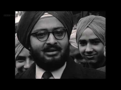 BBC The Sikhs of Smethwick Documentary