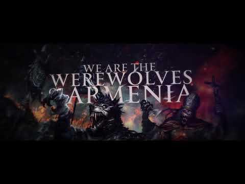 POWERWOLF - Werewolves Of Armenia (New Version 2020) | Napalm Records