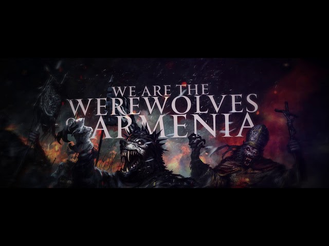 POWERWOLF - Werewolves of Armenia (New Version 2020) | Napalm Records