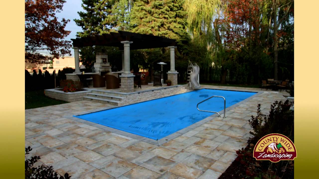 Barrington Pool Installation Cost | Barrington Outdoor Pool Landscaping