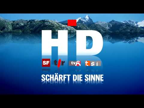 HD Suisse TV Sender (Trailer)