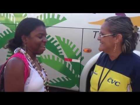 SnapShot - Ponta Negra, Brazil Bus Tour - Natal