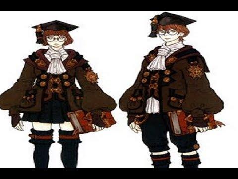 Final Fantasy XI: Scholar Guide